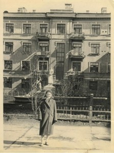 Памятник Сталину в Иркутске