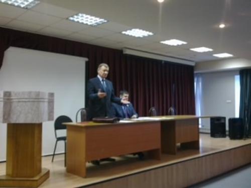 В Ижевске состоялось собрание депутатов-коммунистов всех уровней
