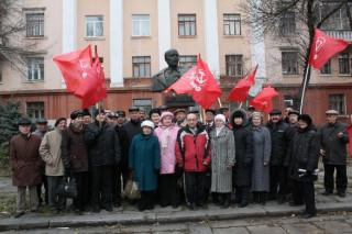 90-летие государственности Удмуртии