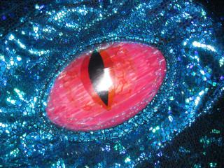 Fiddly bits --eye details