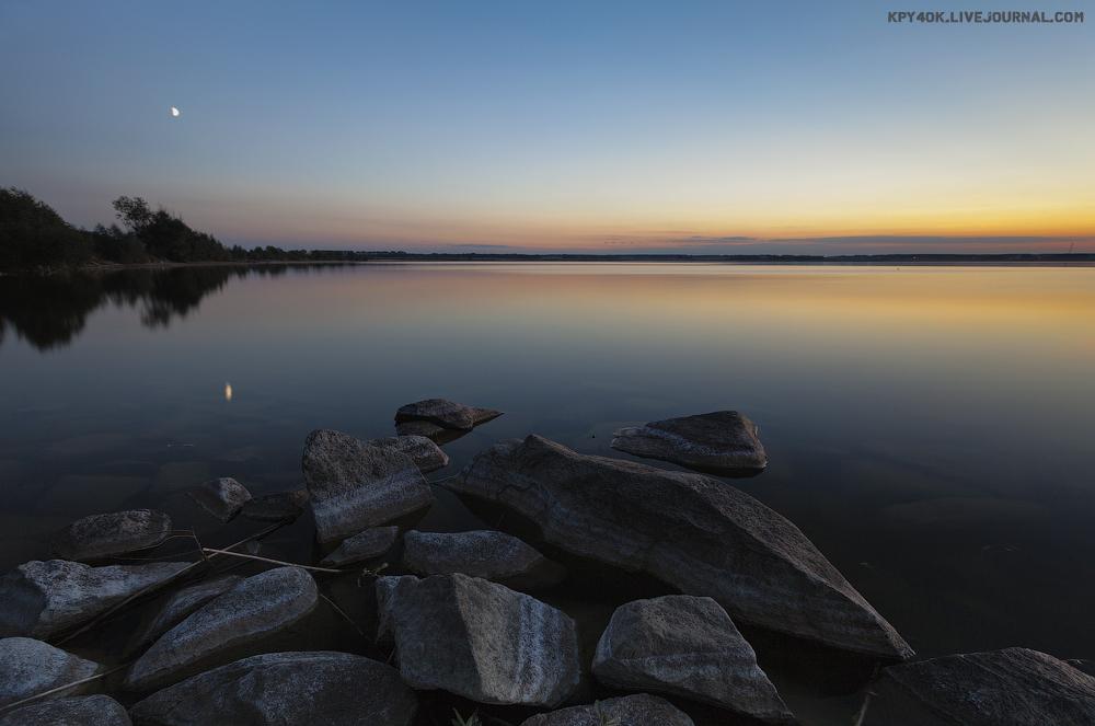 озеро куяш, фото, урал, путешествия, блог