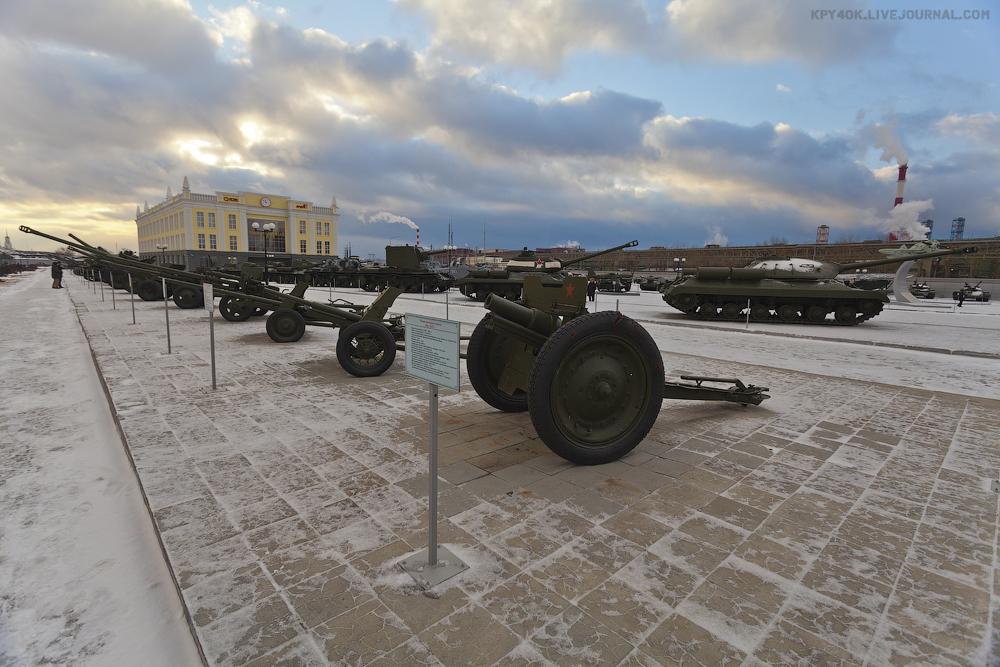 музей военной техники, в верхней пышме, фото, урал, блог