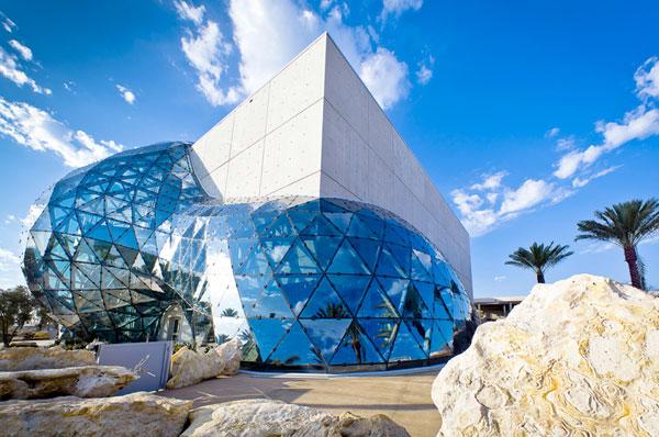 Muzej Salvador Dali