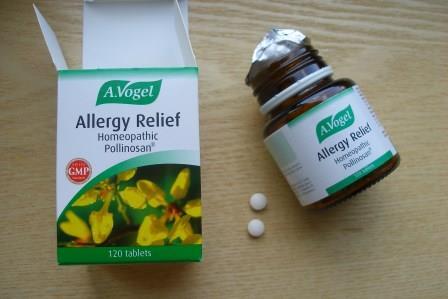 каждое лето аллергия