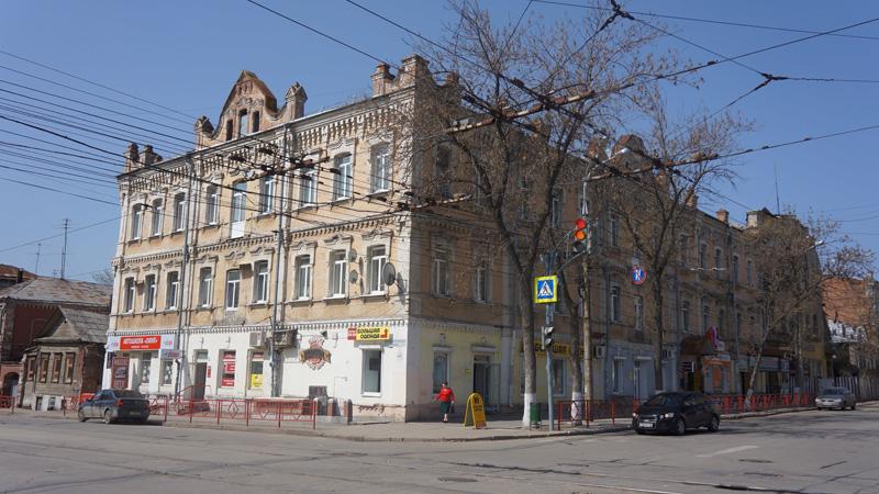 Иск наследников Архитектора Троицкого улица юрист по наследственному праву Гайдара улица