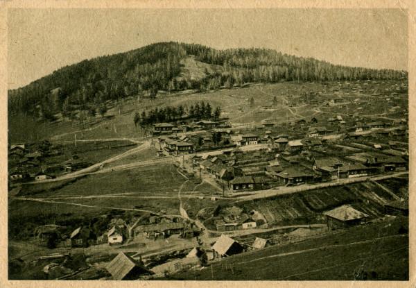 Поселок метзавода