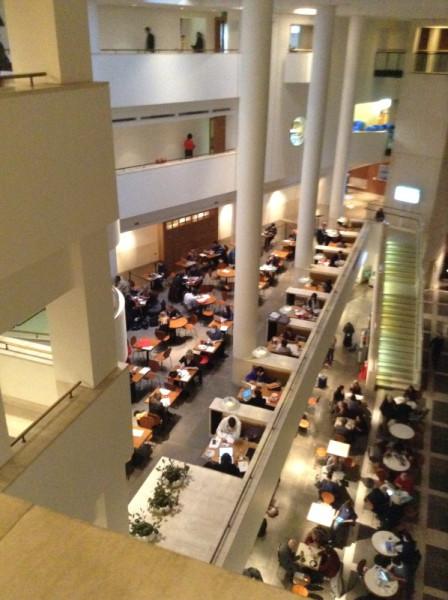 Британская национальная библиотека