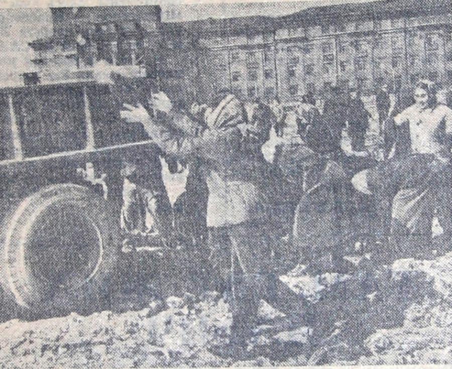 Крас. комсом. 1959 весна