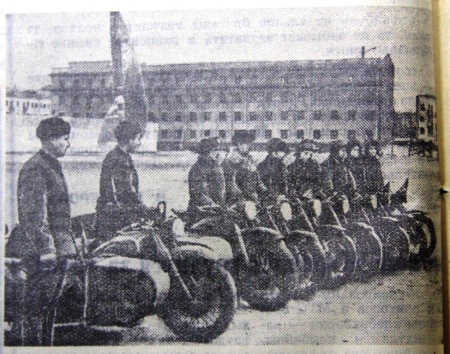 Крас.комсомолец 27.10.1957