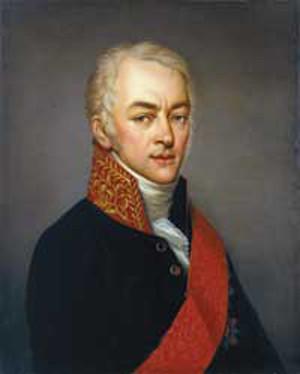 Алексей Кириллович Разумовский (1748 - 1822)