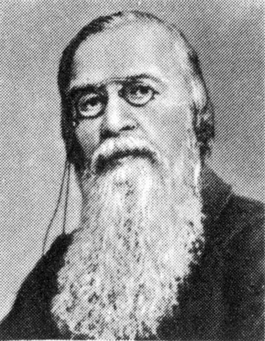Петр Александрович Ефремов (1830-1907)