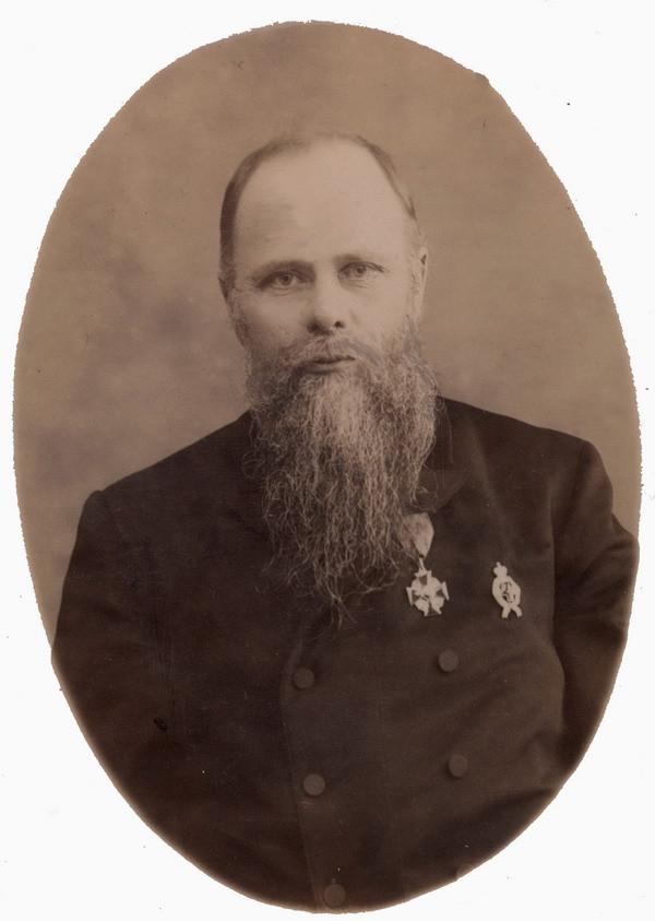 Геннадий Васильевич Юдин (1840-1912) (2)