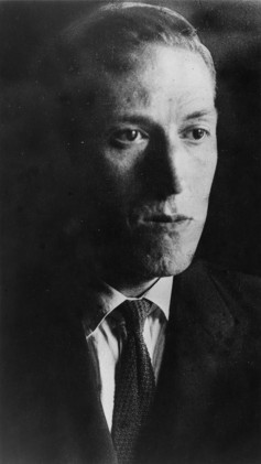 Говард Лавкрафт, 1934 г.