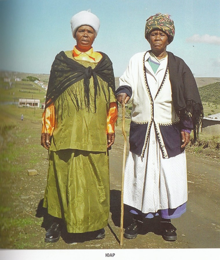 ЮАР - фото из книги