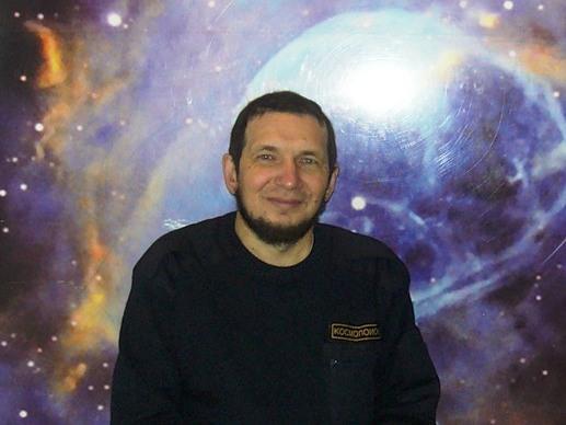 Вадим Чернобров