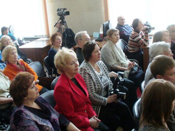 6 публика