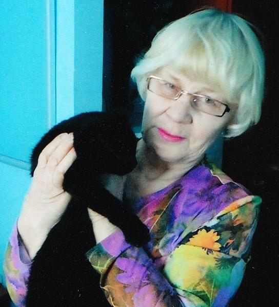 Римма Федоровна (1)