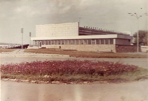 КТЗ 1970е