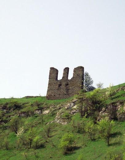 Замок-орёл