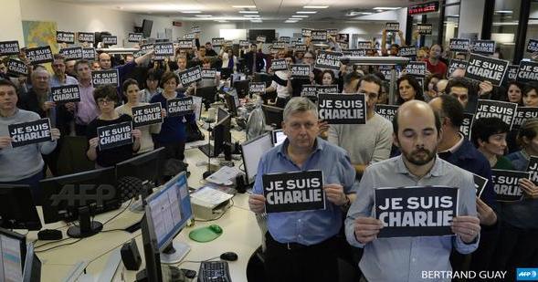 Шарли митинг теракт