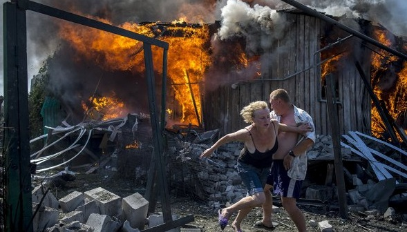 Donbass bombyat