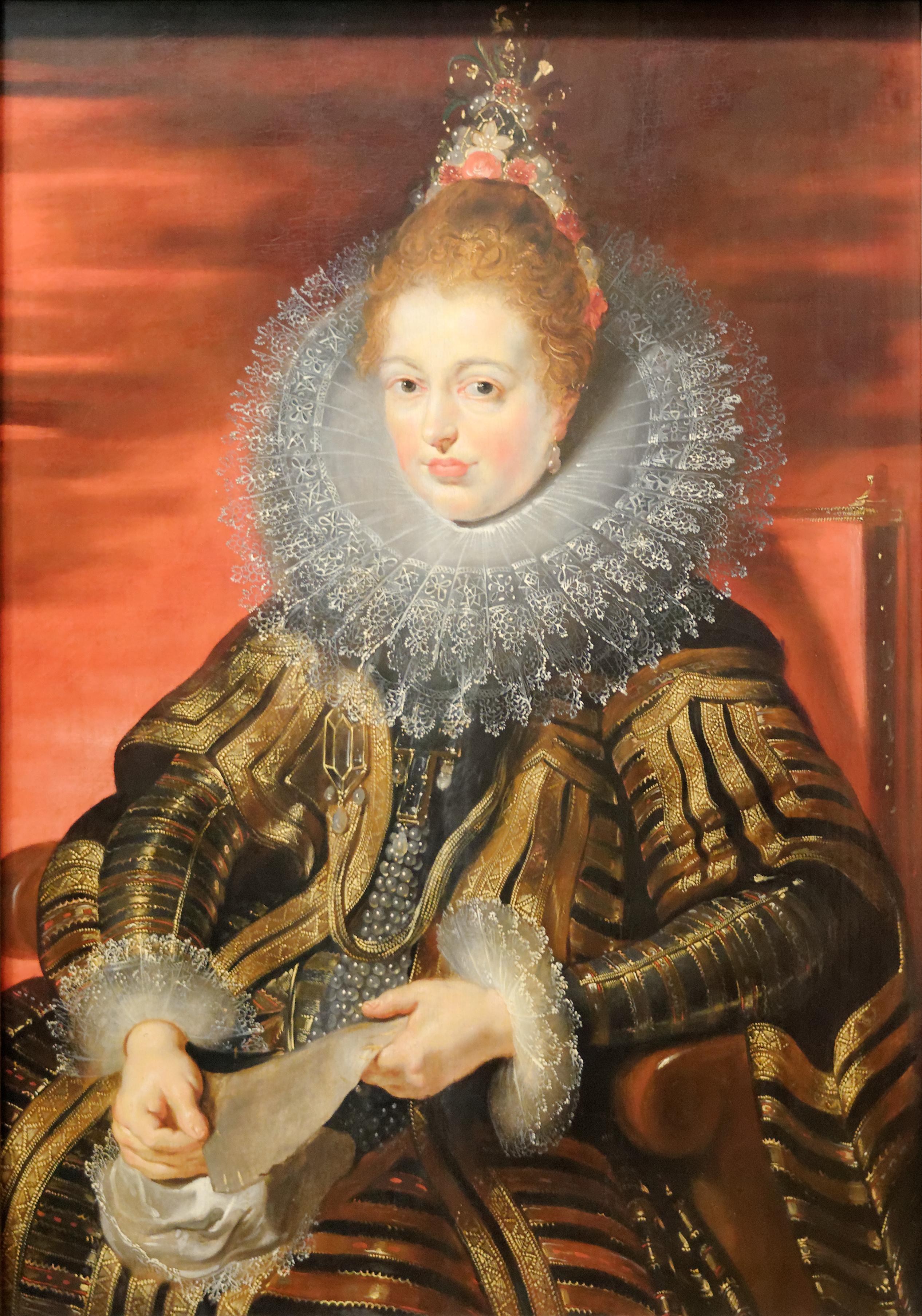 Infante_Clara_Eugénie_-_Rubens