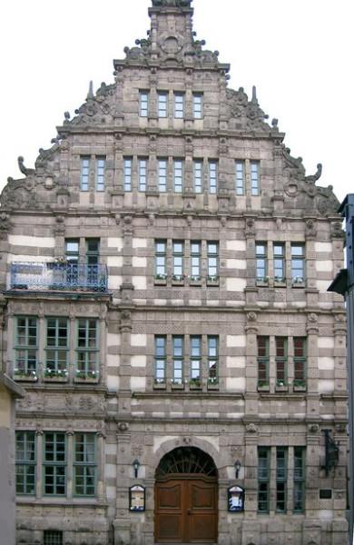 Hameln_Rattenfaengerhauss