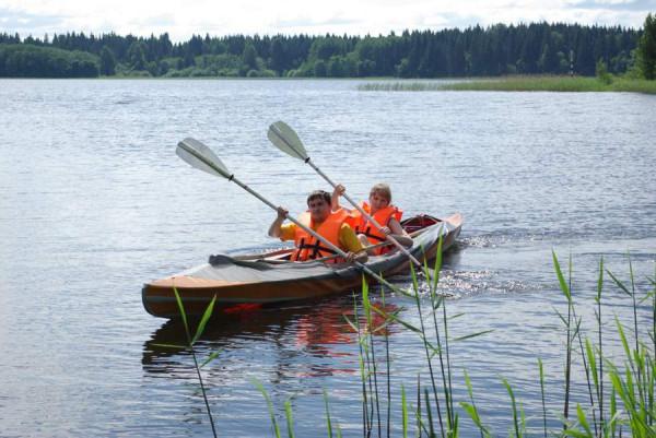 отдых в подмосковье на майские праздники с рыбалкой