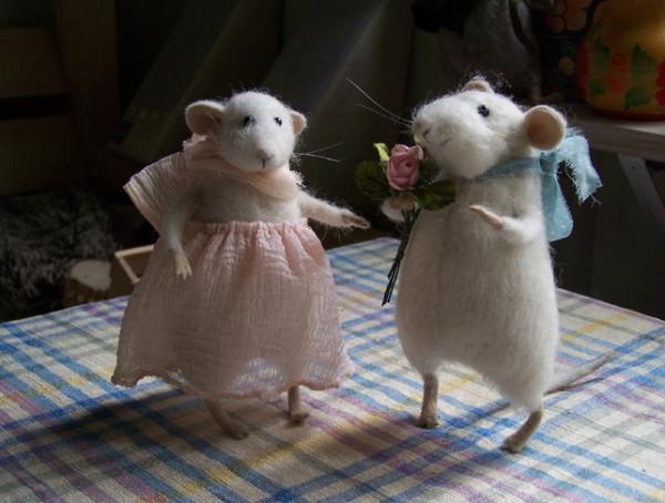 мышкины