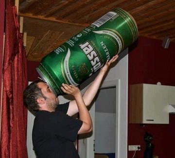 Пиииво!