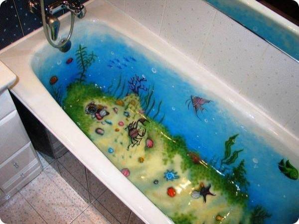 Диз ванна
