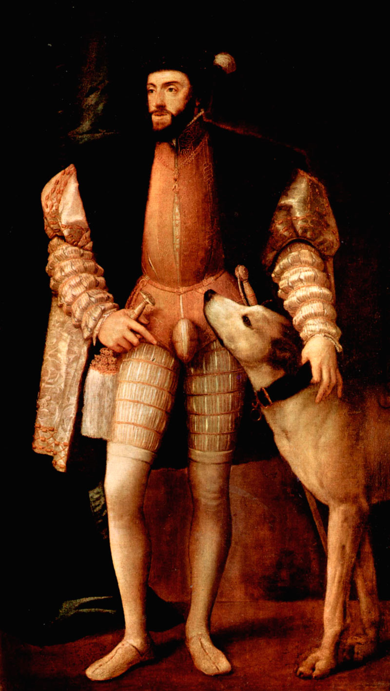 portrait-of-emperor-charles-v-with-dog-1533