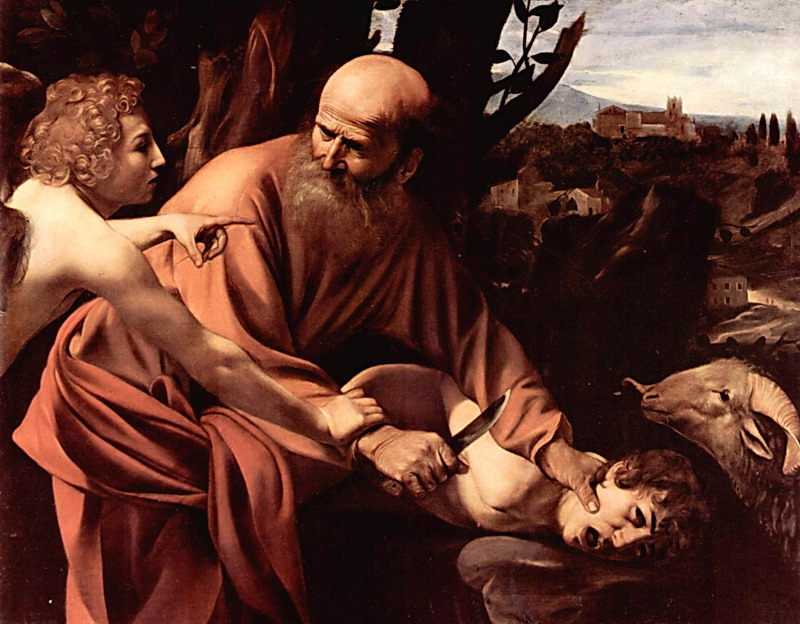 Caravaggio_Michelangelo_Merisi_da_Sacrifice_of_Abraham_artists_b