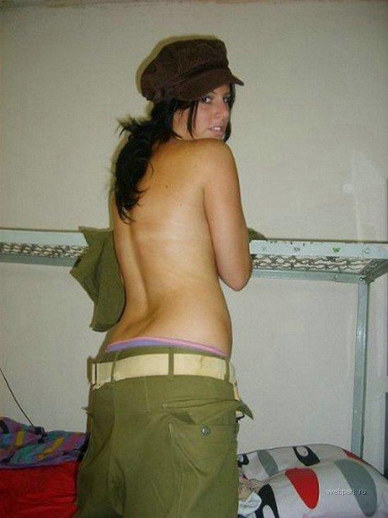 Эротическое фото женщин военнослужащих 17 фотография