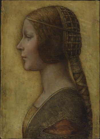 Profile_Vinci
