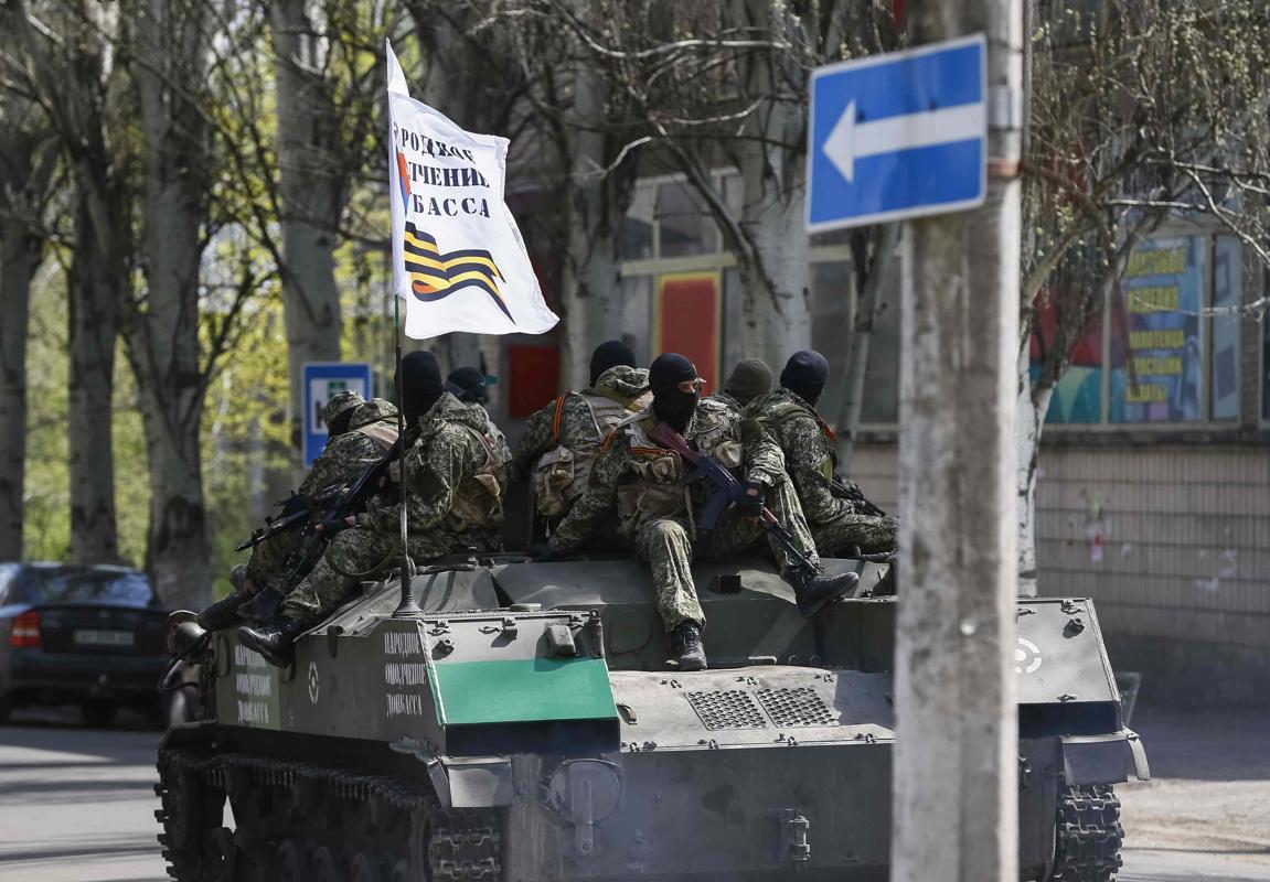 2014-04-18T110155Z_2089324791_GM1EA4I1GF401_RTRMADP_3_UKRAINE-CRISIS-SEPARATISTS