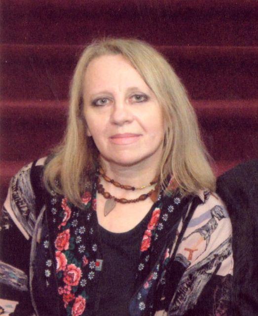 Нина Краснова. 2012.