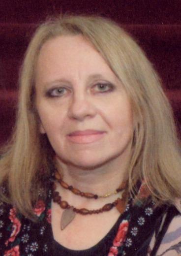 Нина Краснова.