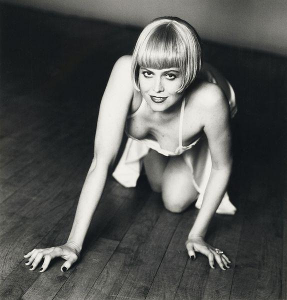 Эротика в фотографиях и разной стилистике (НЮ +18)