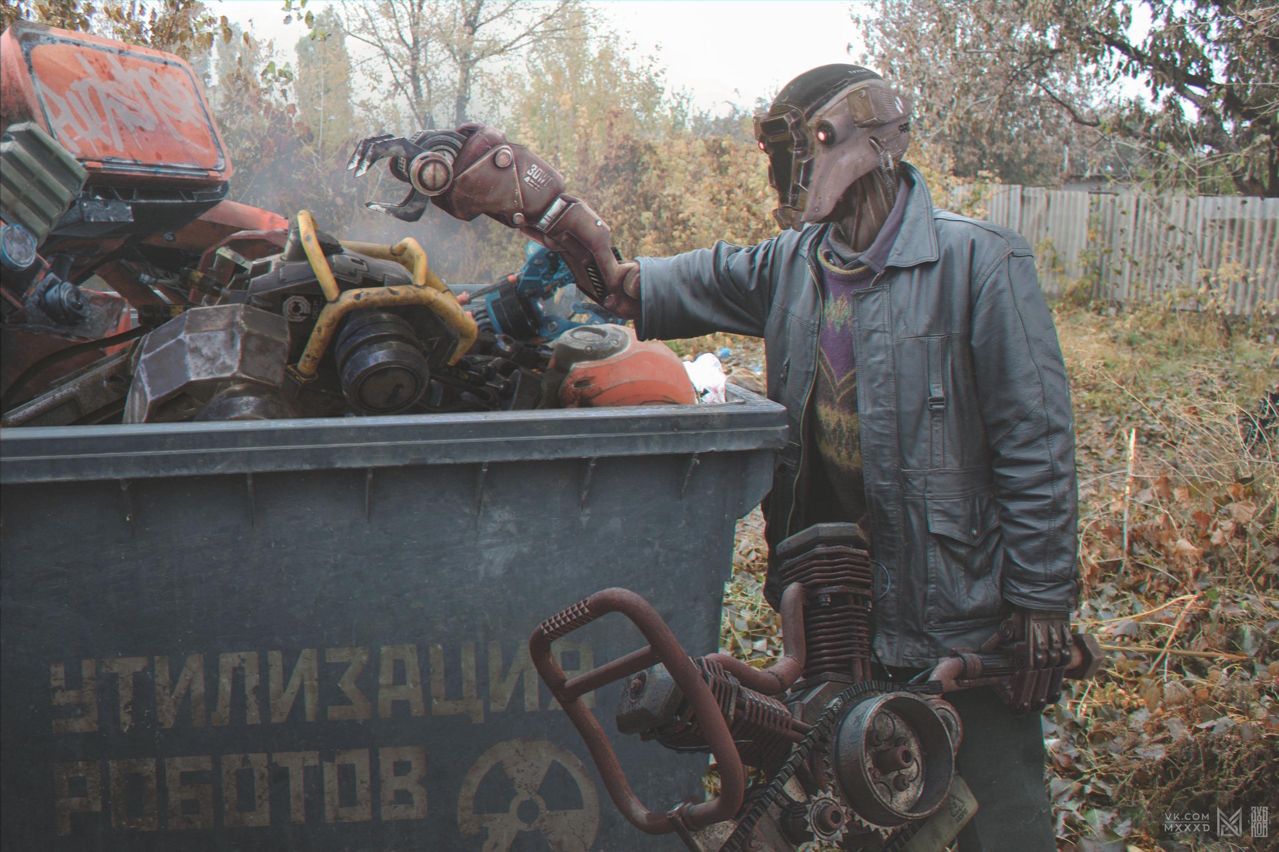 Россия 2077 картины художника футуриста евгения зубкова