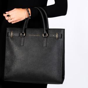 сумка черная Курт1