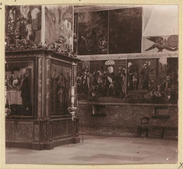 Стенная живопись_1909