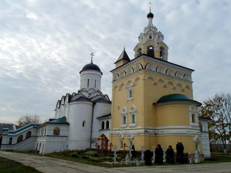 Благовещенский Киржач12