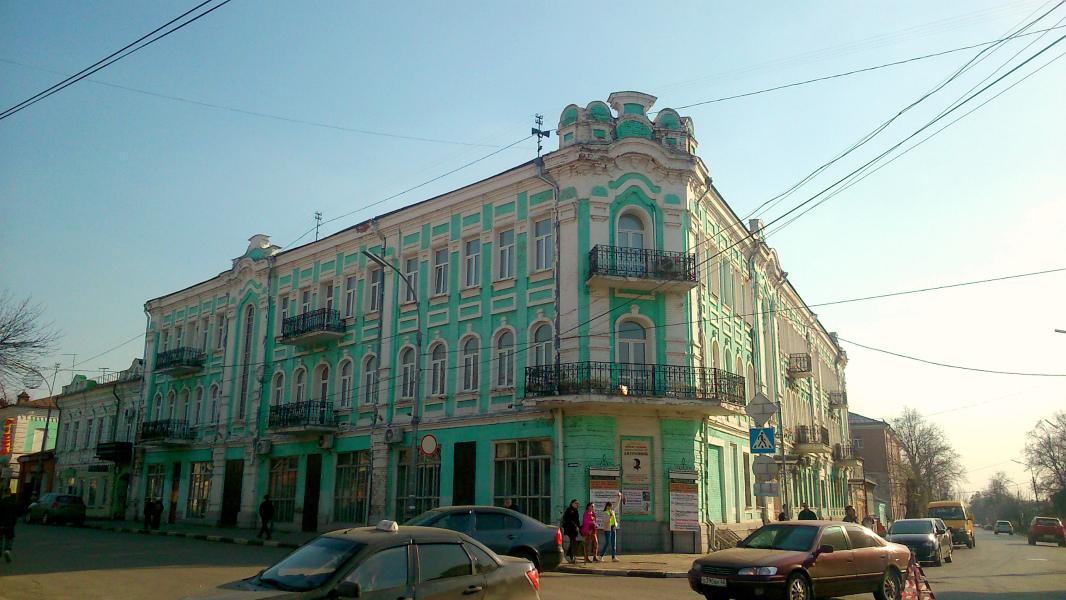 Мичуринск_2
