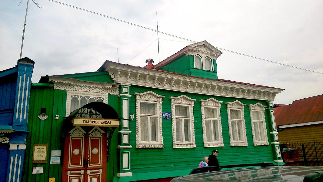 Городец_46