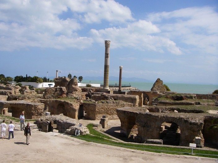 Тунис11