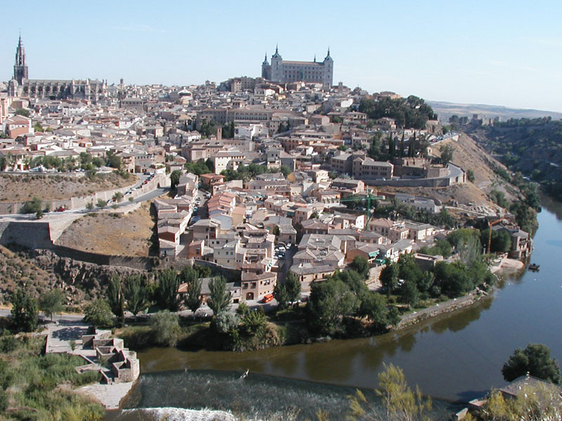 Santago_de_Compostela_Ispania