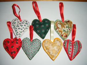 christmashearts