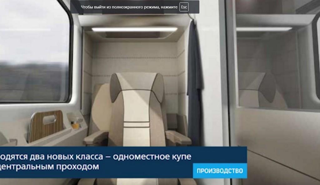 Проект-концепция модернизации дальних пассажирских перевозок на РЖД. Часть 1.