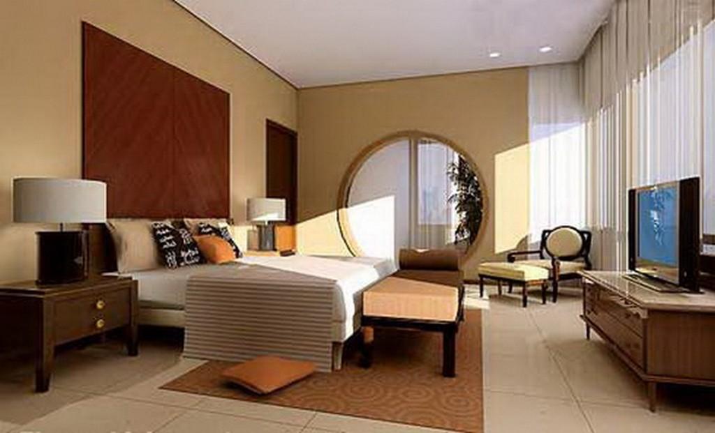 Спальня кухня дизайн